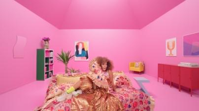 Ikea Karismatisk Zandra Rhodes: la collezione colorata e pop in edizione limitata