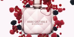 Irresistible Givenchy Eau de Toilette: la nuova fragranza è un mare di freschezza
