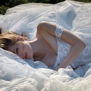 Nicole Milano abiti da sposa 2022: dalla Couture alla linea Colet, tutte le creazioni