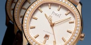 Piaget Polo Date 36 mm: il nuovo segnatempo dall'eleganza raffinata