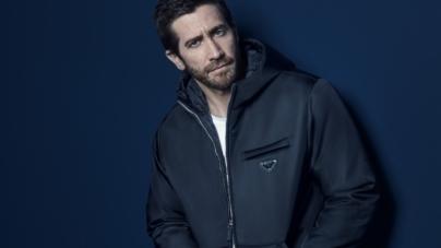 Prada Luna Rossa Ocean Jake Gyllenhaal: la nuova fragranza maschile, la campagna