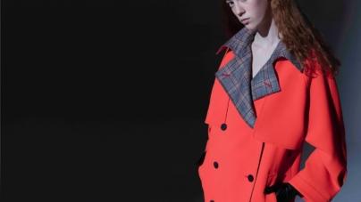 Romeo Gigli autunno inverno 2021: un sogno invernale, tutti i look della collezione