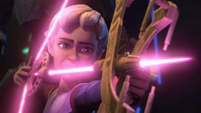Star Wars The Bad Batch stagione 2: l'acclamata serie animata torna su Disney+ nel 2022