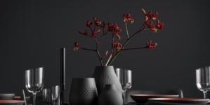 Villeroy & Boch Manufacture Collier: i nuovi vasi di design dal look minimalista