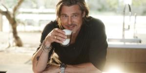 Brad Pitt De' Longhi: perfetto dal chicco alla tazzina, il video della campagna