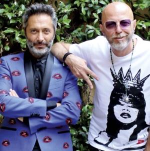 Carlo Pignatelli Pau Negrita: la nuova capsule collection svelata a Milano Moda Donna