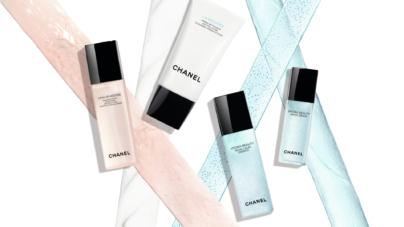 Chanel detergente L'Eau de Mousse: il prodotto perfetto per le pelli sensibili