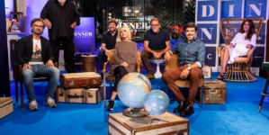 Dinner Club Amazon Prime Video: la nuova serie con Diego Abatantuono, Pierfrancesco Favino e Carlo Cracco