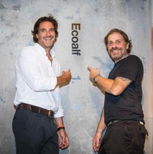 Ecoalf 1.0 Clan Upstairs Milano: la nuova linea premium per l'autunno inverno 2021