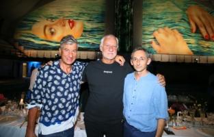 Maurizio Cattelan, Thomas Meyer, Pierpaolo Ferrari