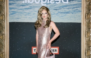 Stephanie Glitter