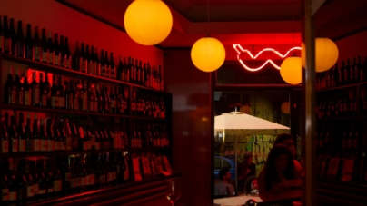 Fuorisalone 2021 Palinurobar: Gesti, l'esposizione con Roberto Aponte, Lev Fazio, 1+1 Gallery