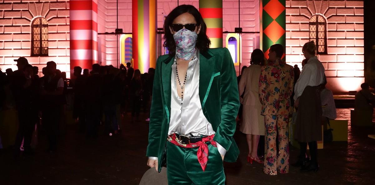 Gucci Vault Milano Party