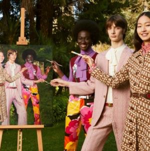 Gucci Vault boutique online: il nuovo concept store digitale ideato da Alessandro Michele