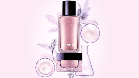 Le Lift Fluide Chanel: la formula che leviga, rassoda e opacizza la pelle
