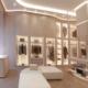Ludovica Mascheroni Appartamento Milano: la nuova boutique nel Quadrilatero della moda
