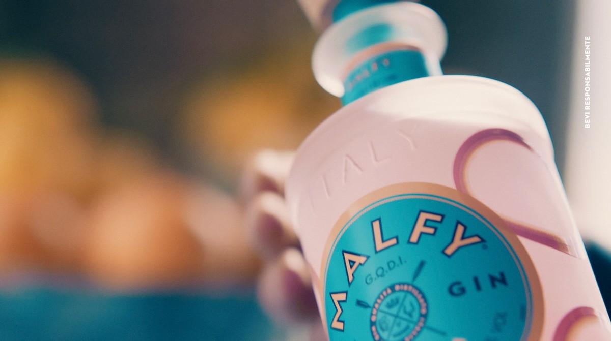 Malfy Gin campagna 2021