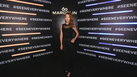 Marcolin 60 Anniversario: Look at me now, il party in Triennale con Cristiana Capotondi e Isabella Ferrari