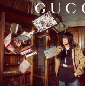 Milano Design Week 2021 Gucci: la temporary Cartoleria e la collezione Lifestyle