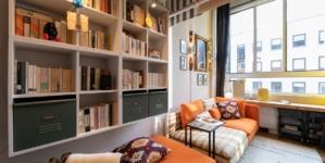 Milano Design Week 2021 Ikea: la Temporary Home e il progetto Enough is more