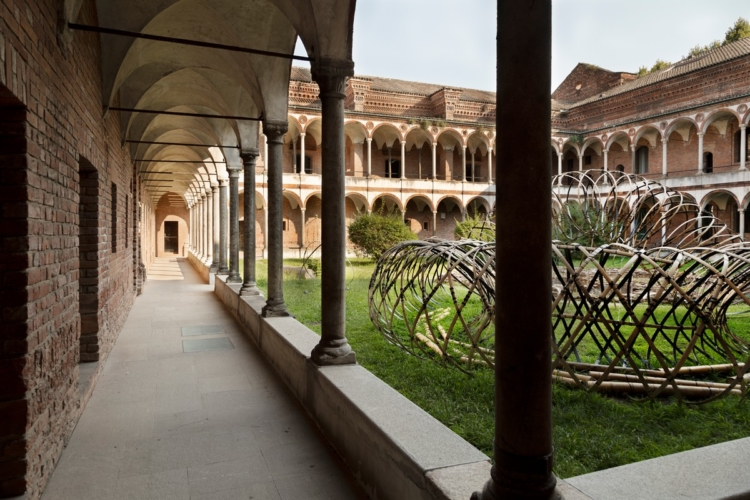 Milano Design Week 2021 Oppo