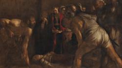 Premio Pio Alferano 2021 e la mostra Caravaggio Pasolini e altri curata da Vittorio Sgarbi