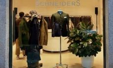 Schneiders Salzburg boutique Milano: apre il primo flagship store italiano