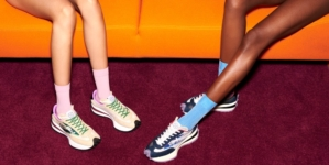 Stella McCartney sneakers Reclypse: 100% vegana e fatta a mano in Italia