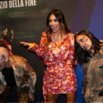 The Walking Dead 11 party Milano
