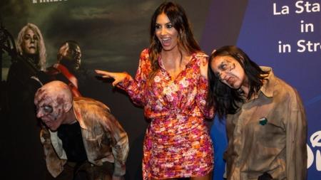 The Walking Dead 11 party Milano: l'evento speciale con Elisabetta Gregoraci e Mariano Di Vaio