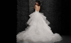 Vera Wang Bride 2022: la nuova collezione di abiti da sposa, tutti i look