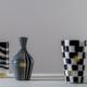 Versace Home Venini: VVV, Smoking e Gessato, un concentrato di stile e Made in Italy