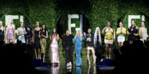 Versace by Fendi – Fendi by Versace: Fendace celebra la moda italiana, tutti i look