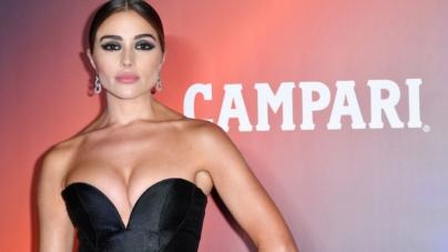 amfAR Venezia 2021: la cena all'Arsenale, special guest Nicole Scherzinger