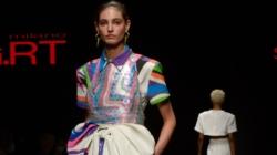 shi.RT Aquilano Rimondi primavera estate 2022: la camicia come leitmotiv