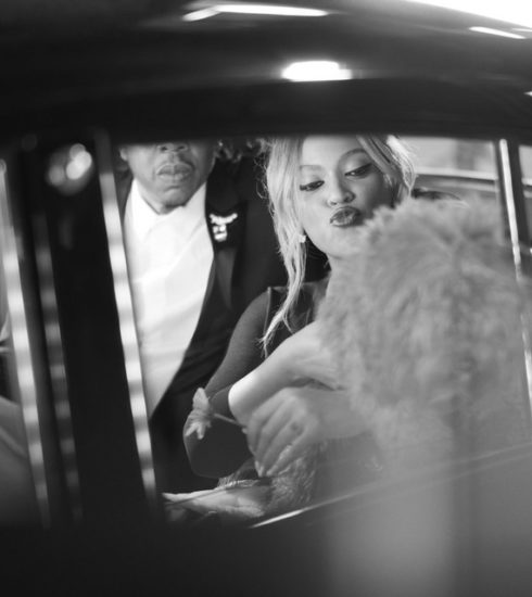 Beyoncé JAY-Z Tiffany Date Night