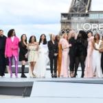 Le Defile L'Oreal Paris 2021