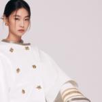 Louis Vuitton Ho Yeon Jung