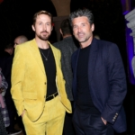 TAG Heuer Ryan Gosling party Beverly Hills