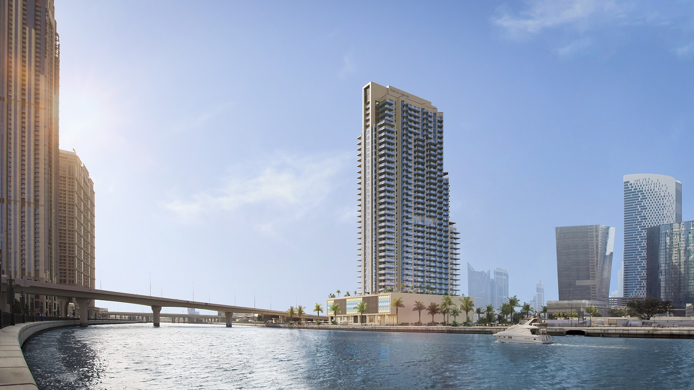 Urban Oasis Missoni Dubai